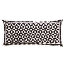 Resist Tile Java Decorative Pillow