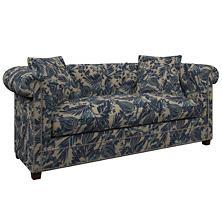 Antigua Linen Richmond Sofa
