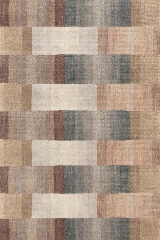 Roma Hand Knotted Rug