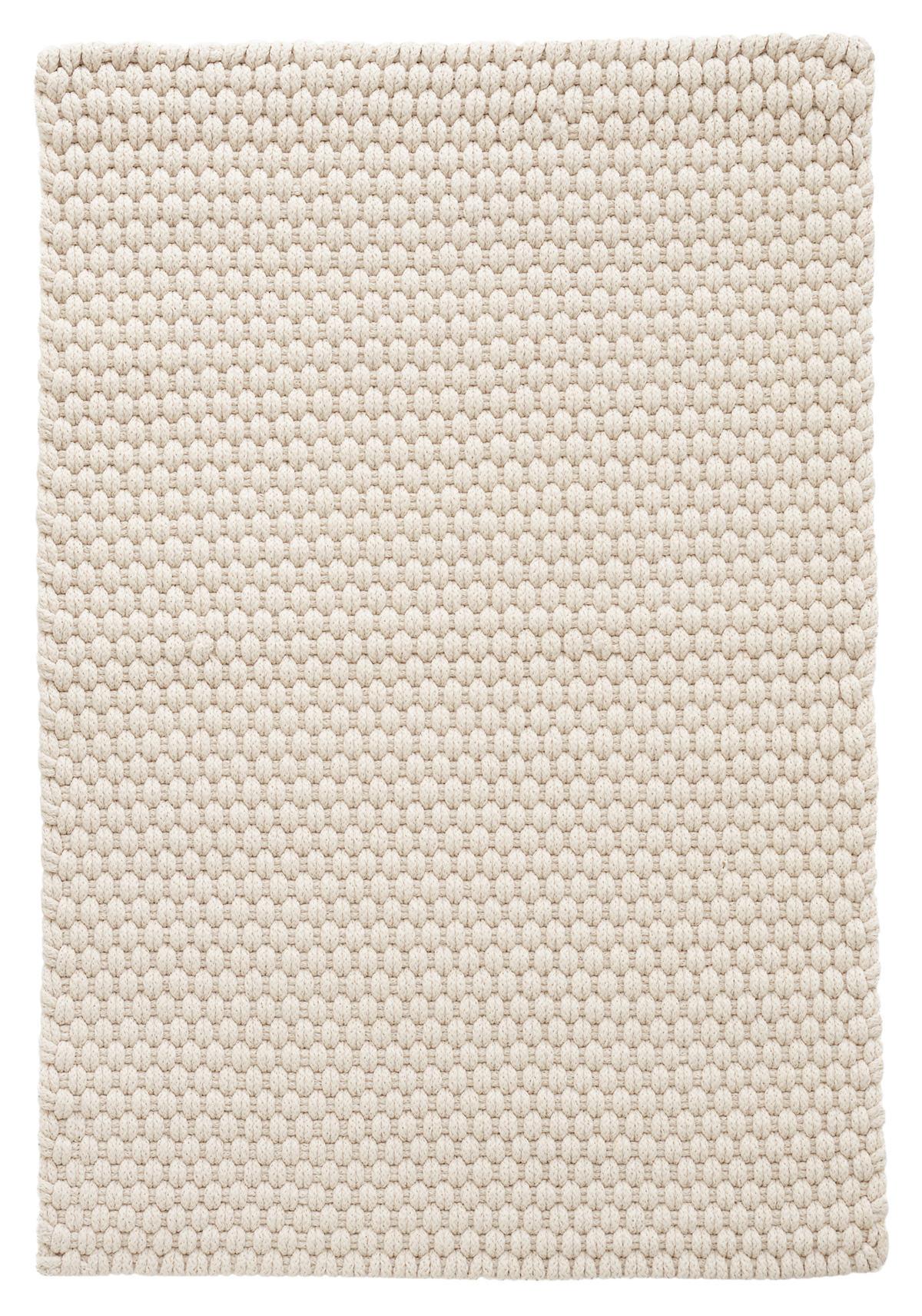 Rope Ivory Indoor/Outdoor Rug | Dash & Albert