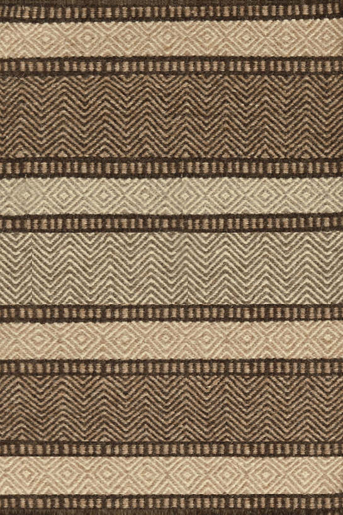 Scandia Wool Woven Rug