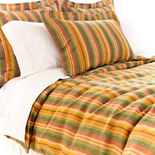 Sedona Linen Duvet Cover