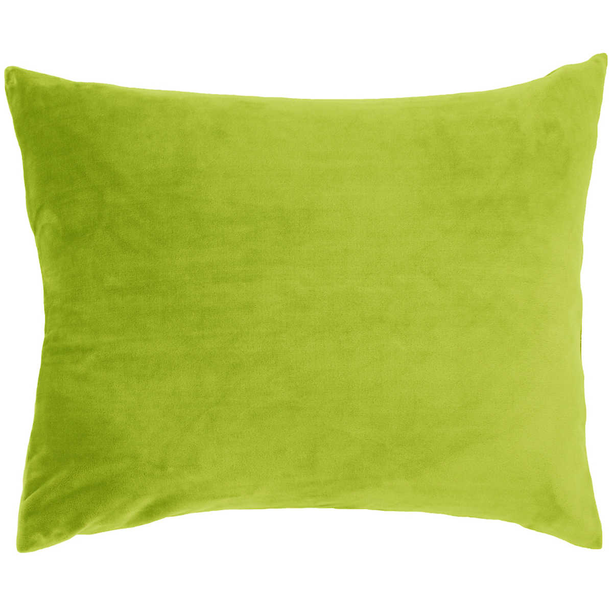 selke fleece green decorative pillow  pine cone hill -