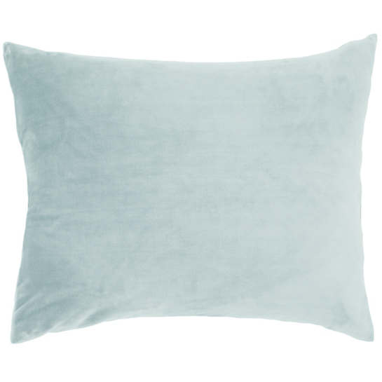 Selke Fleece Sky Decorative Pillow