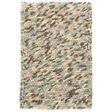 Seurat Seaglass Wool Woven Rug
