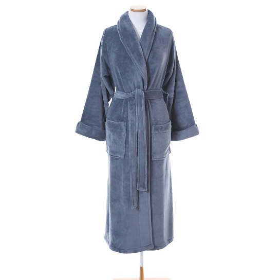 Sheepy Fleece Twilight Robe