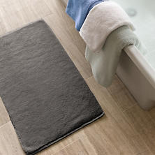 Signature Shale Bath Mat