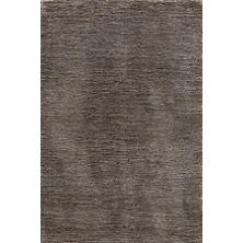 Speckle Grey Hand Knotted Rug