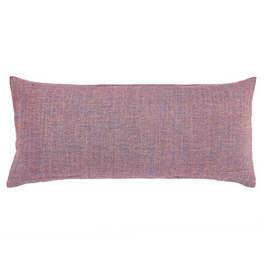 Spice Diamond Decorative Pillow