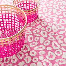 Classic Colorful Coordinate Rugs