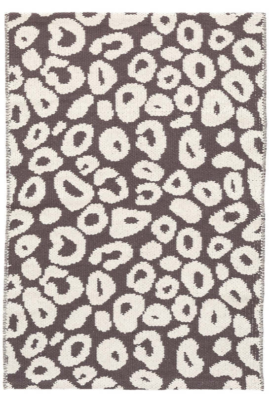 Spot Shale Woven Cotton Rug Dash Amp Albert