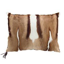 Springbok Natural Pillow