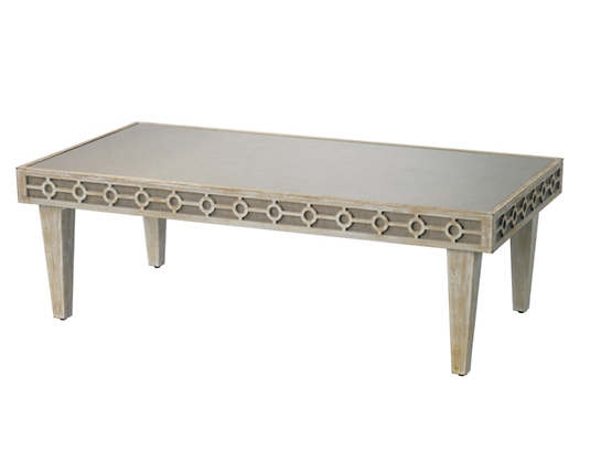 St. Bart's Coffee Table