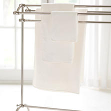 Stella Ivory Towel