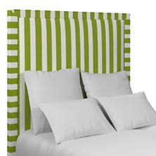 Alex Green Stonington Headboard