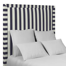 Alex Indigo Stonington Headboard