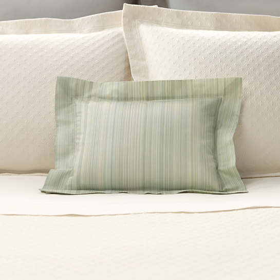 Striee Oceano Decorative Pillow