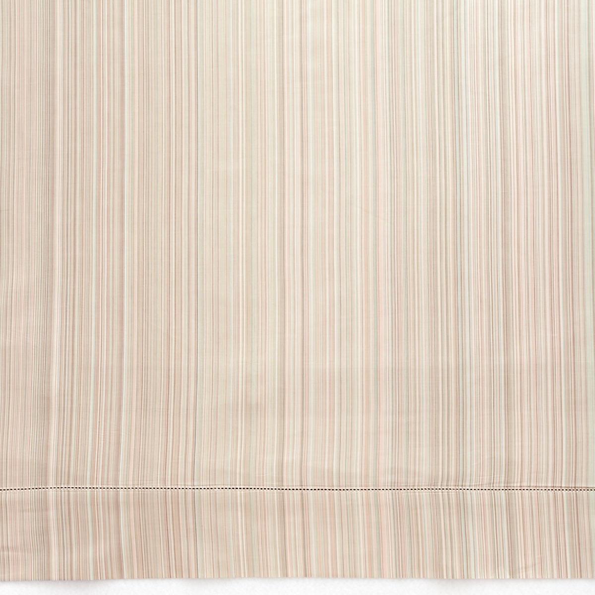 Striee Sandstone Duvet Cover
