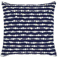 Surina Indigo Decorative Pillow