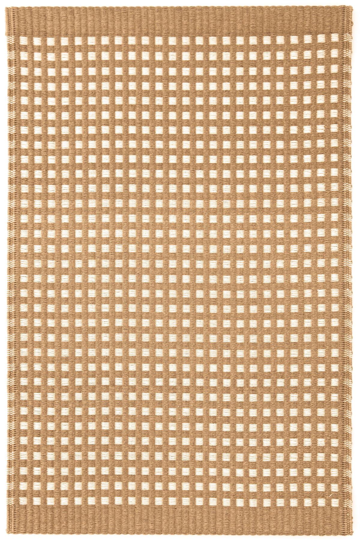 Tatami Toast Paper Rug