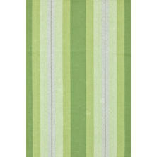 Thyme Ticking Woven Cotton Rug