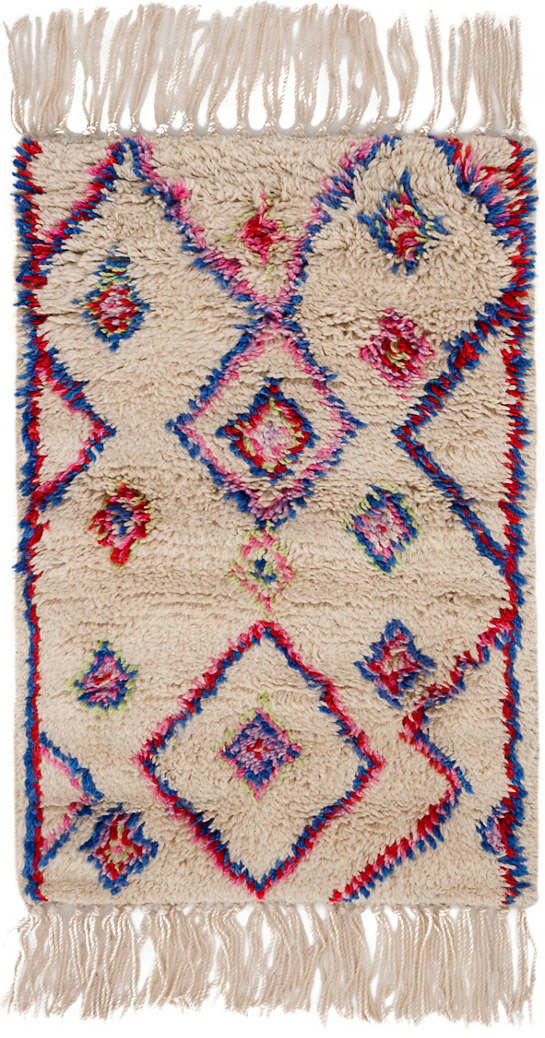 Tilda Hand Knotted Wool Rug