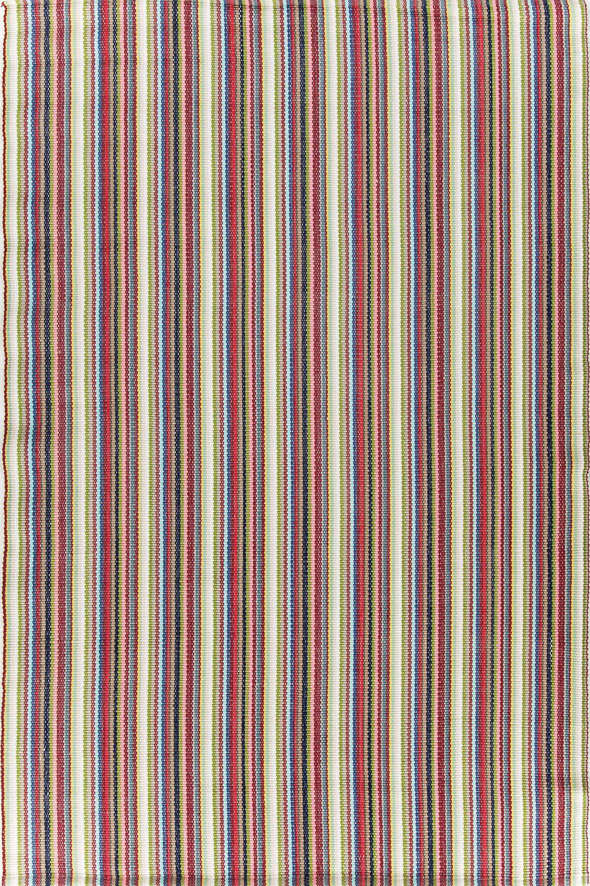 Toluca Stripe Indoor/Outdoor Rug