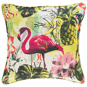 Great Tropics Indoor/Outdoor Decorative Pillow