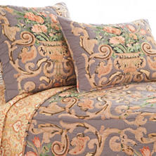 Tuscan Quilted Sham