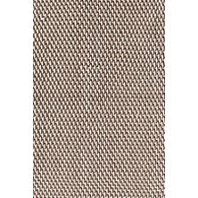 Two-Tone Rope Charcoal/Ivory Indoor/Outdoor Rug