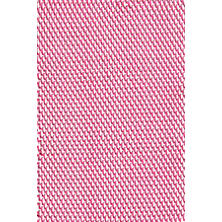 Two-Tone Rope Fuchsia/White Indoor/Outdoor Rug