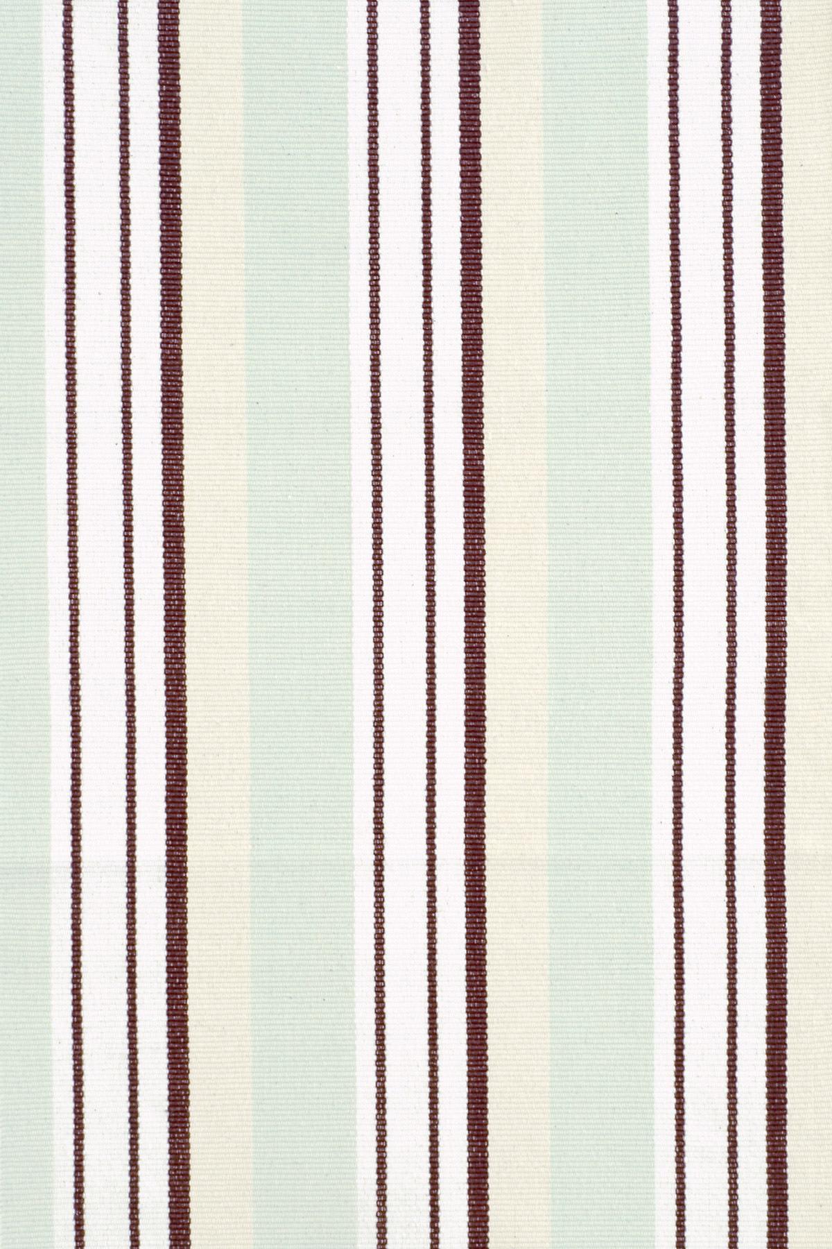 Vanilla Sky Woven Cotton Rug