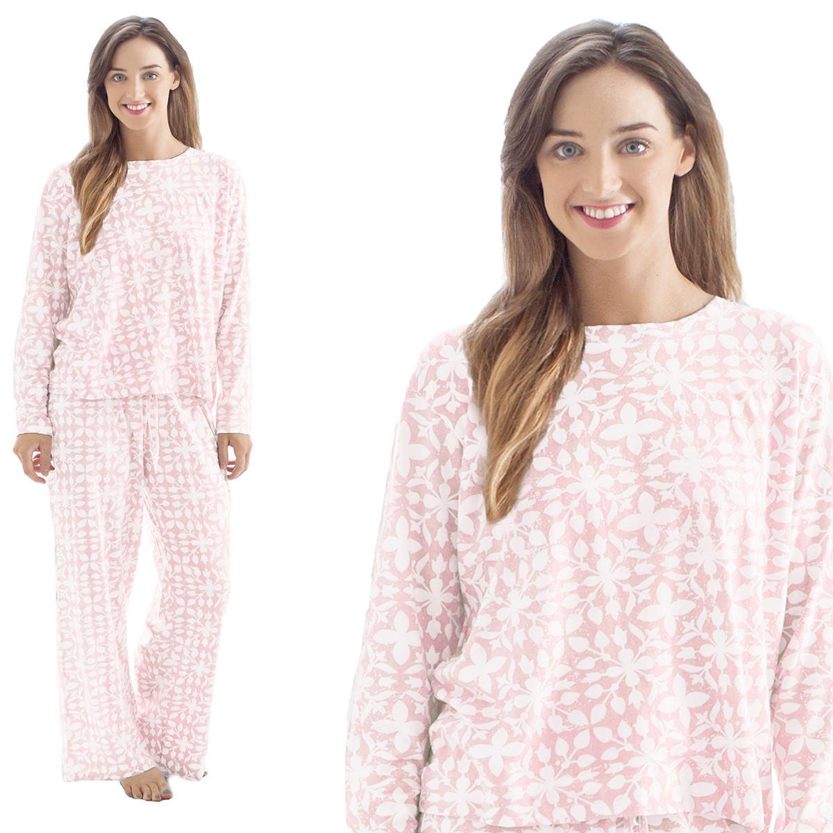 Veena Pink Lounge Pant