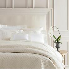 Velluto Velvet Ivory Quilt