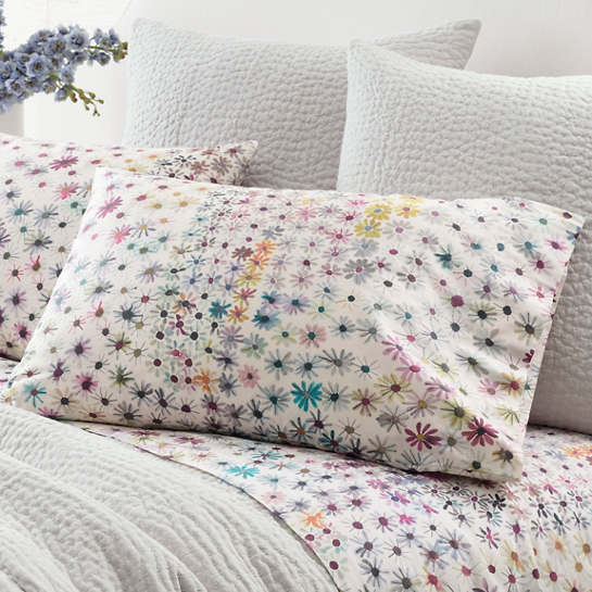 Wallflower Pillowcases (Pair)