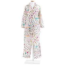 Wallflower Shirt Tail Pajama