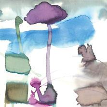 Watercolor 3 Art
