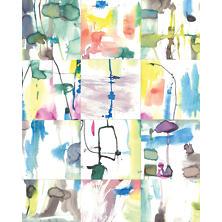 Watercolor Mirage Art