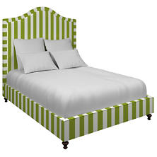 Alex Green Westport Bed