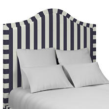 Alex Indigo Westport Headboard