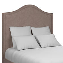 Canvasuede Heather Westport Headboard