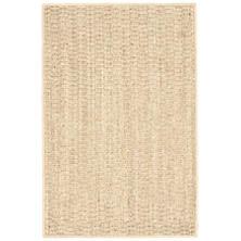 Wicker Sand Woven Sisal Rug