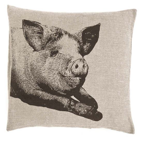 Wilbur Decorative Pillow