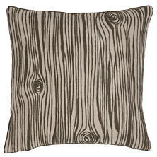 Wood Grain Indoor/Outdoor Pillow
