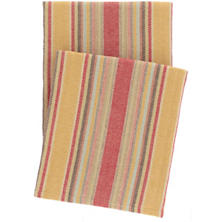 Wyatt Woven Cotton Throw