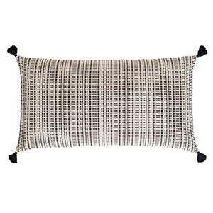 Kumi Jacquard Decorative Pillow