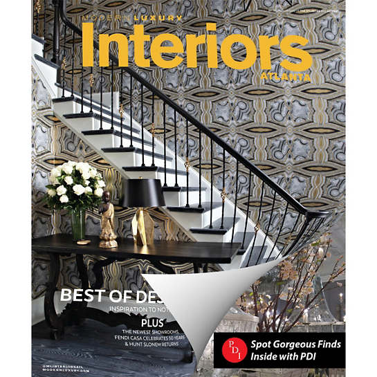 Modern Luxury Interiors: February 2019 | Press | All Press