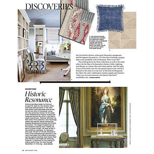 Architectural Digest June 2019