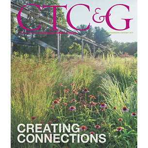 Connecticut Cottages & Gardens: May 2019