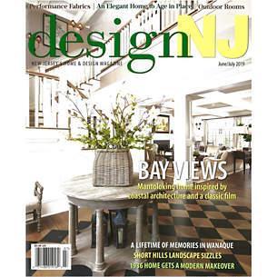 Design NJ June/July 2019